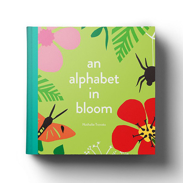 Homegrown Books An Alphabet In Bloom