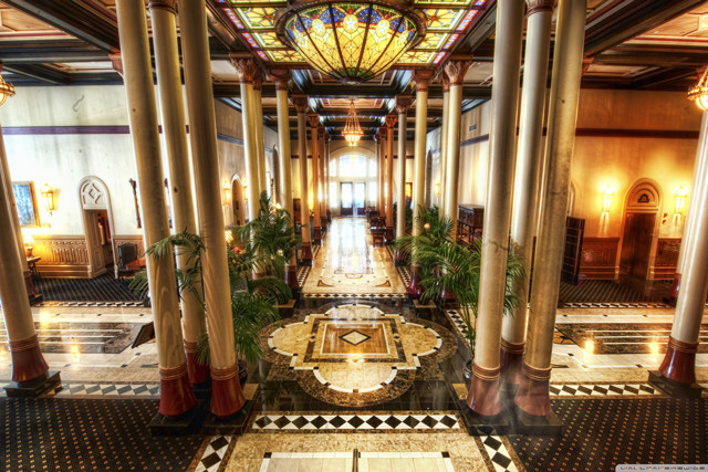 Driskill Hotel Austin Haunted Tours