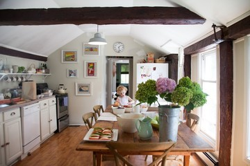 More to Love: The DiTullio Family's Hudson Valley Home