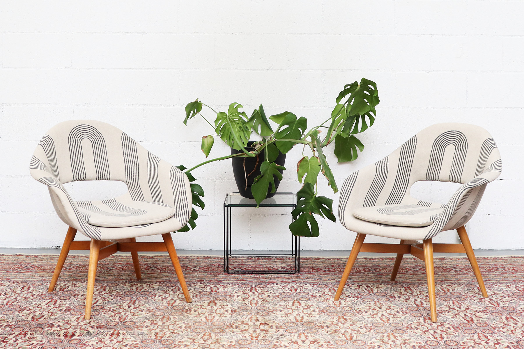 Block Shop Textiles Just Made The Furniture We Need
