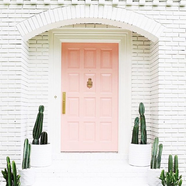 16 Times A Painted Door Changed Everything
