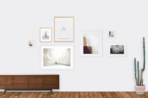 Build A Gallery Wall