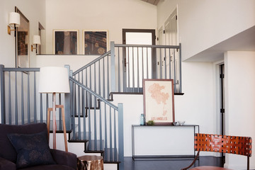 An Effortlessly Cool Midcentury Home in L.A.