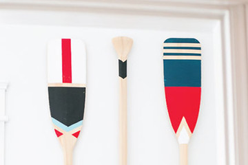 DIY To Try: The Nautical Accessory Your Home Needs