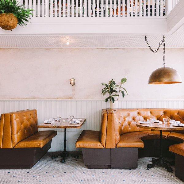 Pearl Is A Gem Of A Restaurant In San Francisco