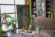 How To Curate A Stylish And Restorative Indoor Jungle