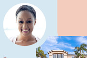 Tia Mowry's Agoura Hills Home Hits The Market For $1.52 Million