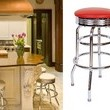 Get the Look: The Swivel Bar Stool