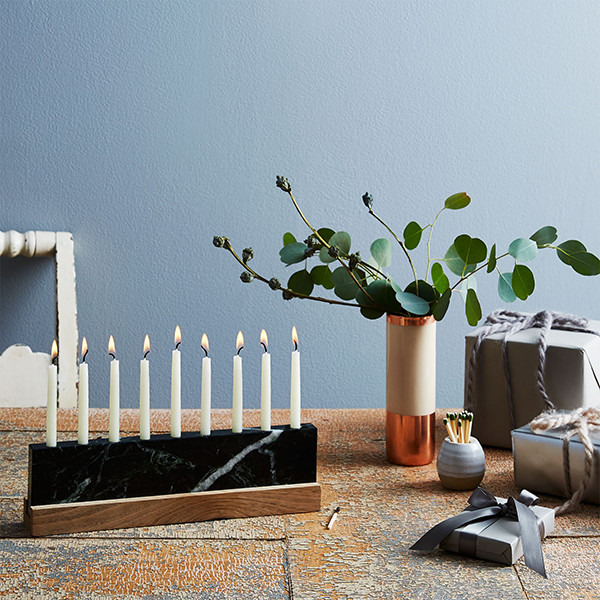 How To Decorate For Hannukah Like A Mensch