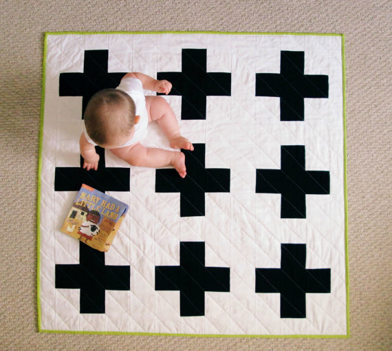 The New Edition Quilt