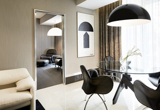 Is This the Most Stylish Hotel Room Ever?