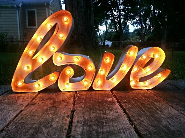 Top Etsy Finds for Valentine's Day 2015
