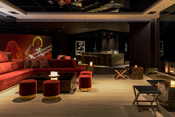 Party Room - You Can Own A $38 Million Home Designed By Lenny ... on nigeria home design, innovative home design, zen home design, dwell home design, queen latifah show kravitz design, brad pitt home design, art deco home design, moroccan home design, habitat for humanity home design, foursquare home design, architect home design, pinterest home design, 1900 home design, mid century home design, khd home design, high-tech home design, 70s home design, kadalla home design, italian home design, northwest home design,