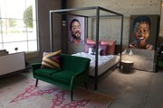 AphroChic's Pop-Up Showhouse