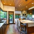 Pink and Carey Hart's Kitchen