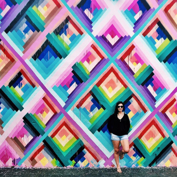 Miami's Wynwood Walls