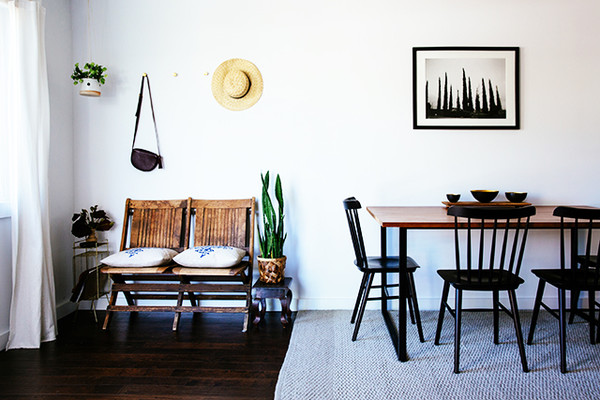 Small Space Seating