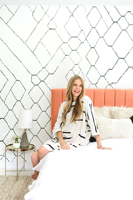 Sarah Sherman Samuel Launches Wallpaper, We Flip Out