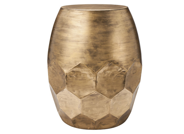 Drum Accent Table Target: Threshold's Spring 2014