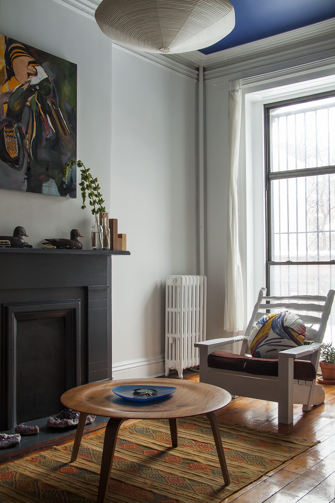 Townhouse Transformation: Breathing New Life Into an Old Brownstone