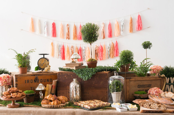 An All-Ages Brunch Party