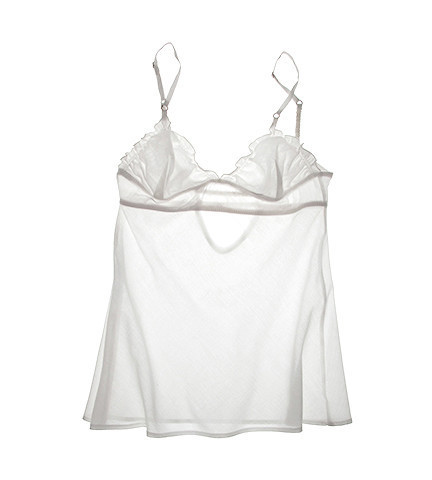 Camisole by Loup Charmant
