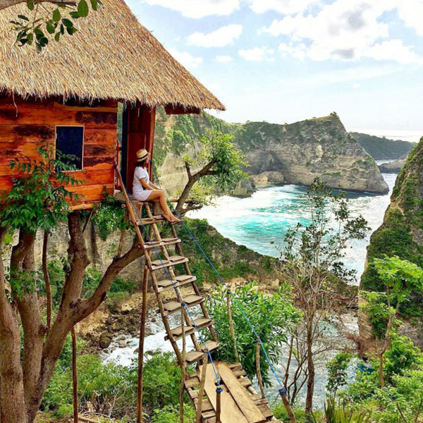 20 Treehouses From Insta We're Obsessed With