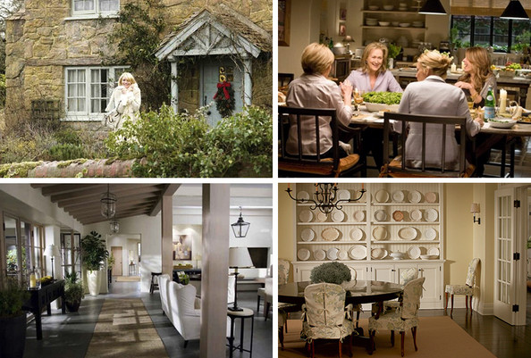 So You Want to Live in a Nancy Meyers Movie