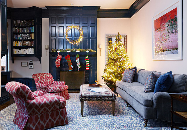 10 Morning-After-Christmas Habits To Guarantee a Tidy Home