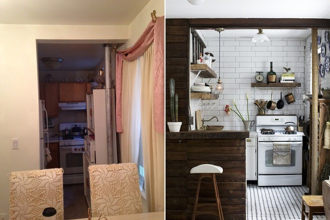 3 Big Ideas For Your Small Kitchen | Lonny.com