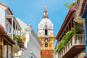 Your Next Tropical Getaway Should Be To This Colorful Colombian City