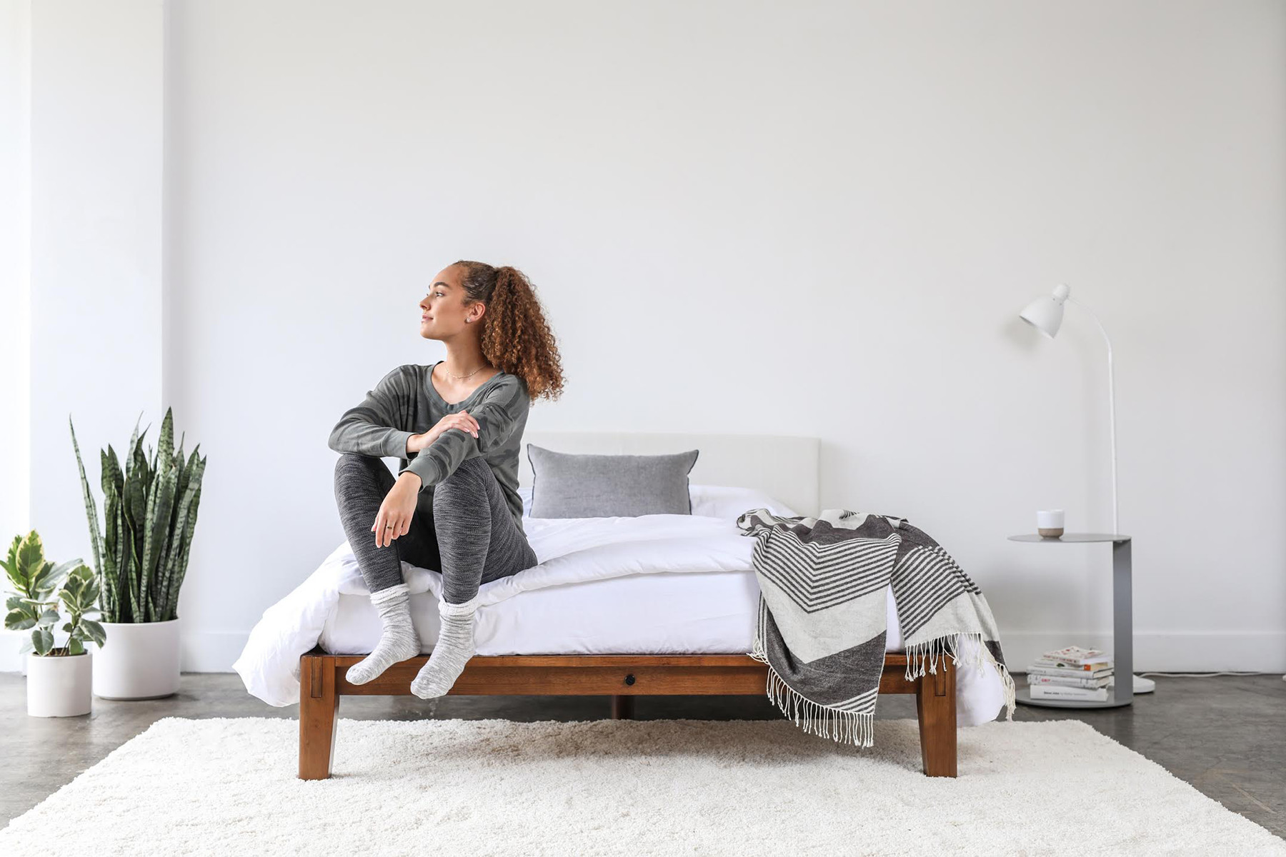 How 3 Millennial Women Make Their Bedrooms An Oasis See It Now Lonny