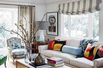 See Minnie Driver's Elegant Hollywood Hills Home
