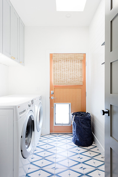 Spring Cleaning Task #2: Deep Clean Your Washer And Dryer