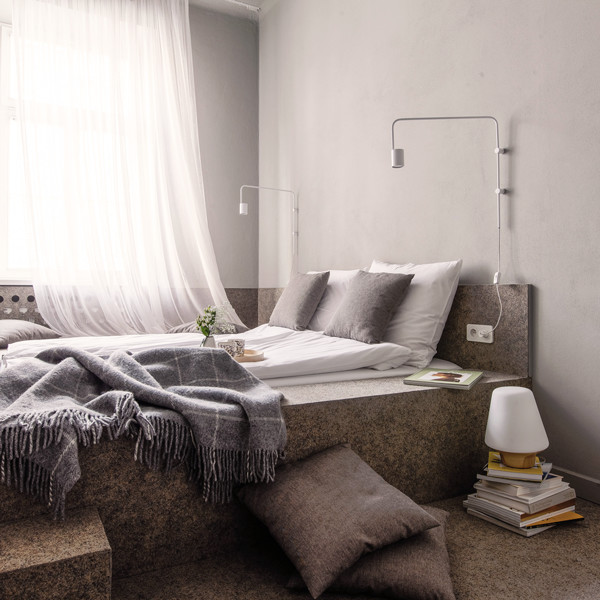 Gray Is The New White (For Walls)