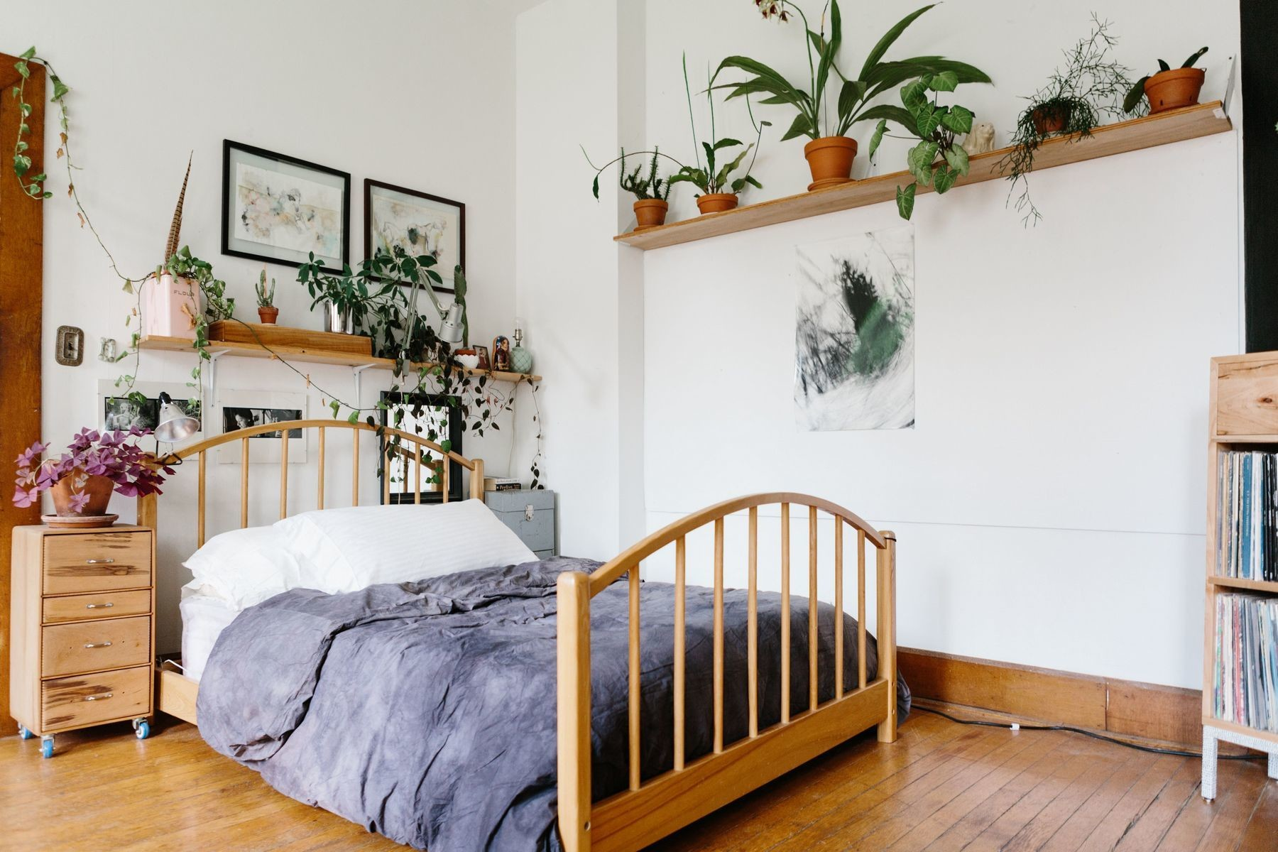 Bedroom Ideas For A Relaxing And Tranquil Space
