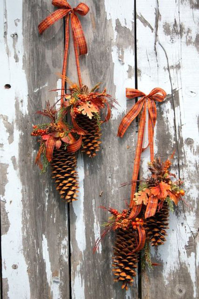 Outdoor Ornaments