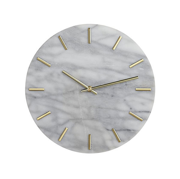 Marble Time