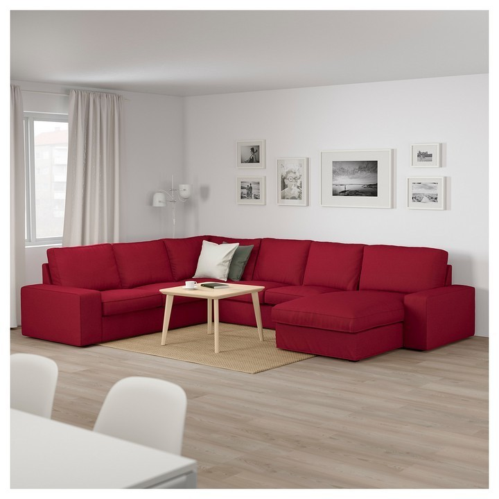 Ikea Sofas That Are Perfect For Naps Sofas And Couches Lonny