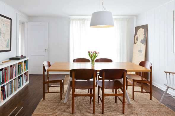 Use It in a Dining Room