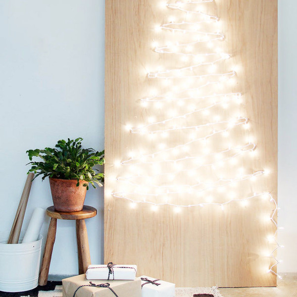These Beautiful Light Decorations Will Make Your Home SHINE