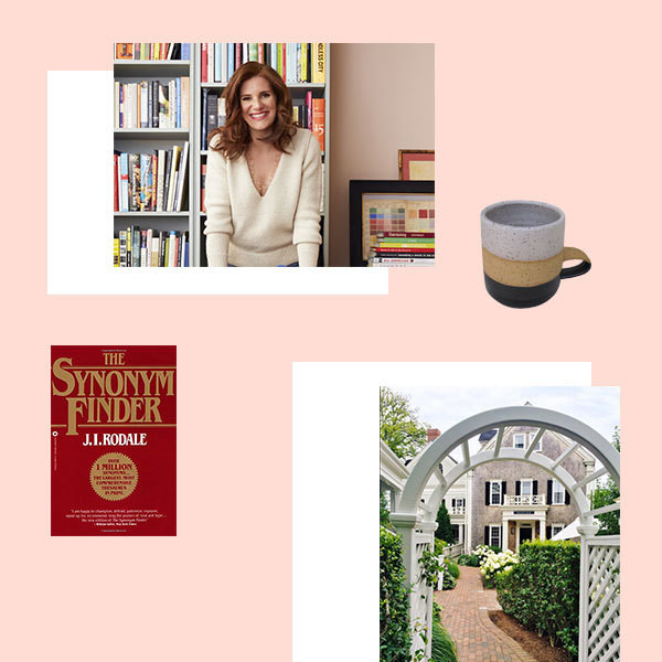 What's Inspiring Me: House Beautiful Editor-in-Chief Sophie Donelson
