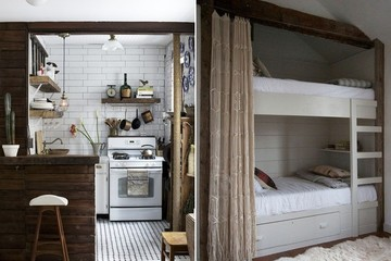 Best Small Spaces small spaces - lonny