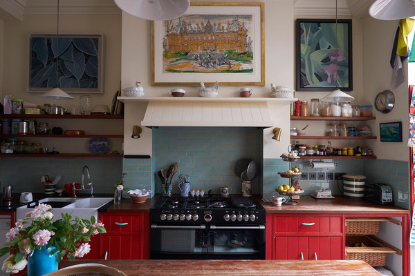 Hearth and Home