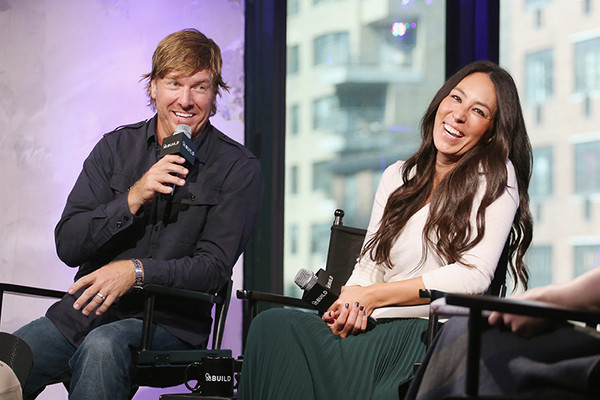 Chip And Joanna Gaines' Pastor Accused Of Being Against Same-Sex Marriage