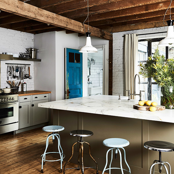 Research Says These Are The Most Popular Kitchen Trends For 2018