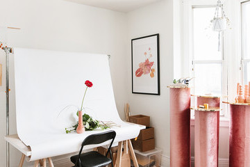 Myths About Decorating Small Spaces