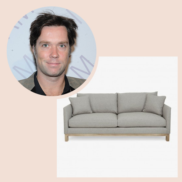 Rufus Wainwright, ABC Carpet & Home