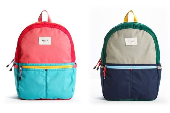 These Cool Kids' Backpacks Make Us Feel All Warm and Fuzzy Inside ...
