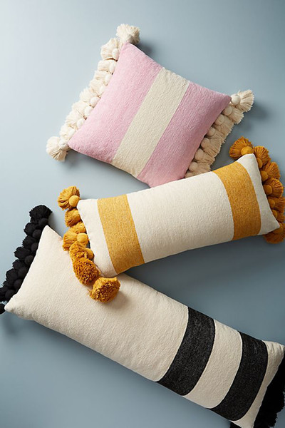 Pillow Toppers